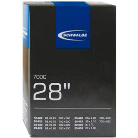 SCHWALBE No.15 Tube 28, Racing